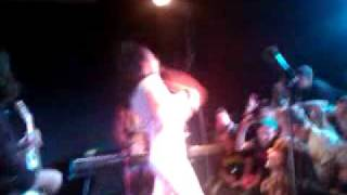 Andrew WK (Live at Ribco) - Party Hard