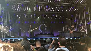 A Perfect Circle Disillusioned Jimmy Kimmel