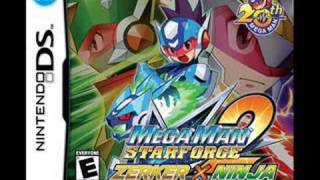 Megaman Star Force 2: Shooting Star v2 (Main Theme)