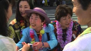 """売れない演歌歌手・赤城麗子(室井滋)は""""NHKのど自慢""""出場を機に歌手と..."""