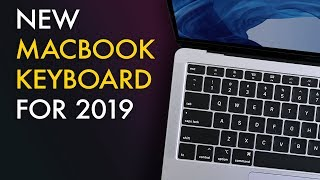 Is Apple Finally Fixing MacBook Keyboards? (RIP Butterfly!)