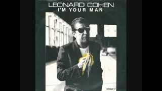 Leonard Cohen :: Everybody Knows