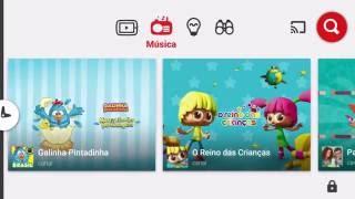 YouTube Kids Brasil