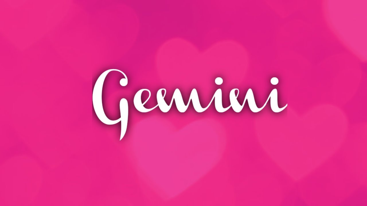 Gemini ♊ LISTEN TO THIS BEFORE YOU ANSWER THEIR CALL ‼️ ⚠️ ‼️ August 2020