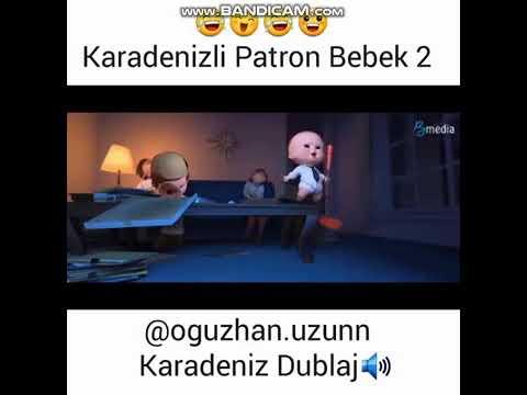 Karadenizli Patron Bebek Youtube
