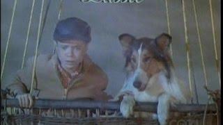 "Lassie - Episodes 310-11-12 -  ""The Journey""  Part 1   - Season 9, Ep 19-20-21 - February-March1963"