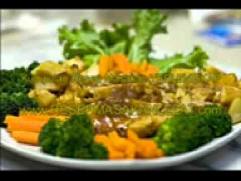 Resep Masakan Padang Terlengkap - YouTube