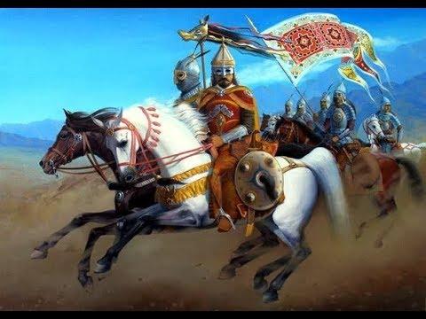 Тюрки Башкиры Татары