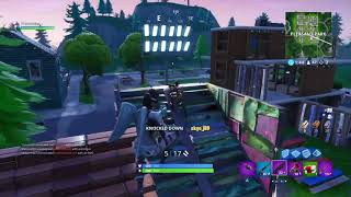Fortnite Battle Royale (BOT Montage) Kodak Black - ZEZE