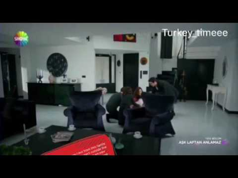 Playlist of Ask Laftan Anlamaz - Episode 7 with English subtitles