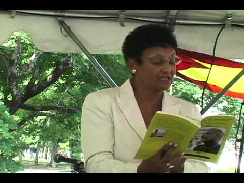 "Historical Society ""Celebrating Ernestina"" Part 1"