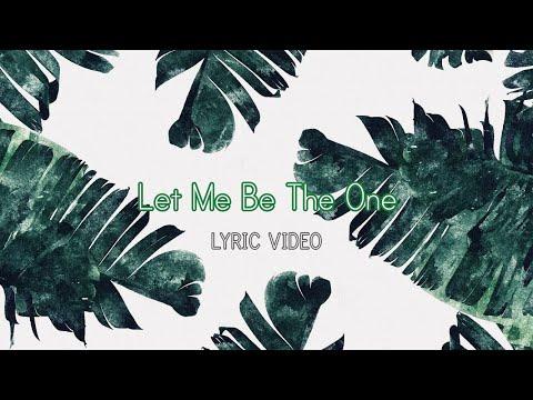 Let Me Be Me The One - Jimmy Bondoc (Lyrics)