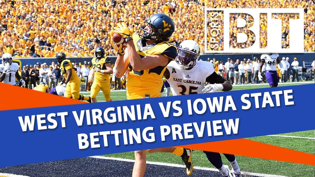 IOWA FOOTBALL VS. IOWA STATE: How to Watch, Listen and Game Info + Betting Lines