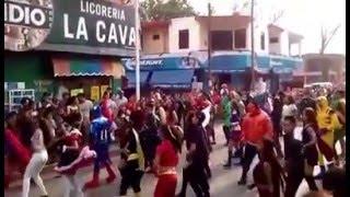 Fiestas de Abril 2016 Instituto Educativo Aldama A.C. Aldama, Tamps