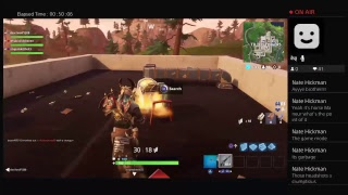 PS4 pro squds/duos