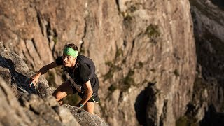 Glen Coe takes technical running to a new level