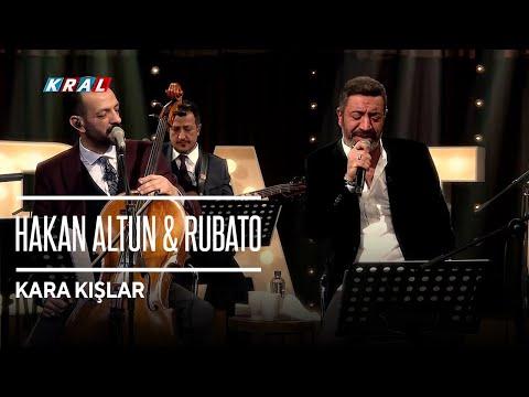 Hakan Altun & Rubato - Kara Kışlar