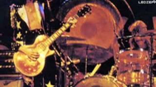 Led Zeppelin-Achilles Last Stand  '80 Live