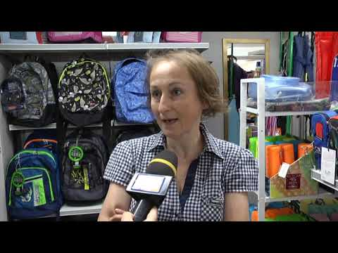 TELEPONTE - Mandare un figlio a scuola costa circa 300 euro