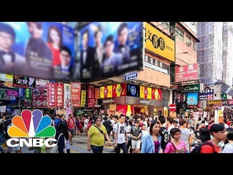 In A US-China Trade War, Apple And Nike Have Much To Lose: Pro | Trading Nation | CNBC