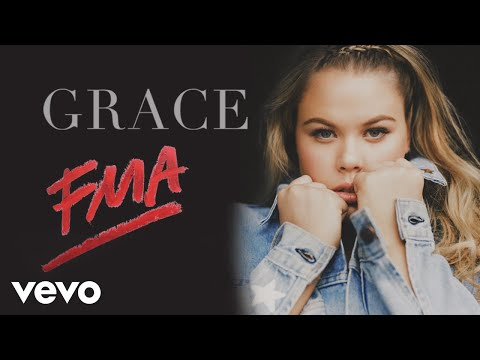Grace - How to Love Me