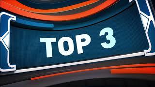 Top 3 Plays | June 10, 2021