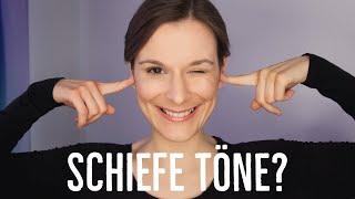 Töne treffen lernen - ich verrate euch 2 einfache Tricks zum Mitmachen! | singdu.de