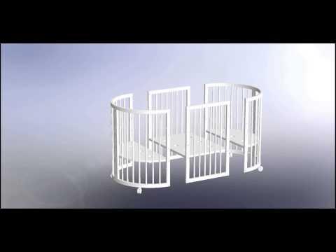 Kinderbett Stokke Test Und Testsieger 2019 Und Kinderbett