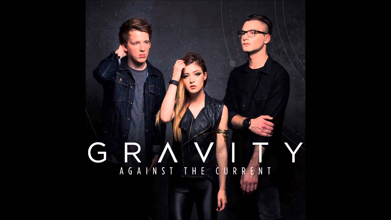 Against The Current - Brighter - YouTube