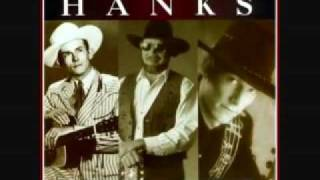 Hank Sr & Hank Jr  - Ill Never Get Out Of This World Alive YouTube Videos