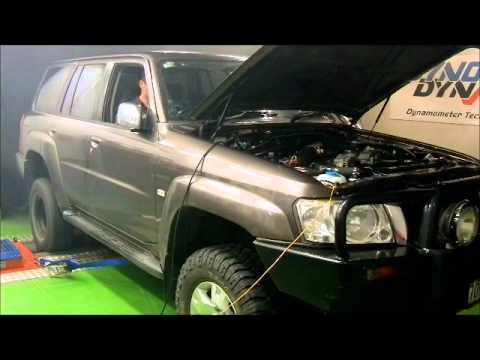 1999 NISSAN FD46TA RUNNING ENGINE by Prestige Truck Parts