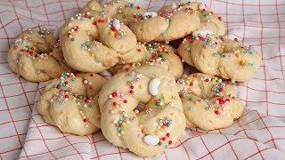 Italian Easter Cookies | Episode 1243