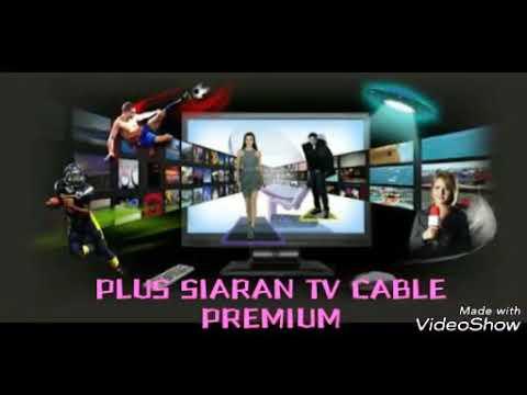Internet plus tv kabel di bali