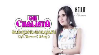 Nella Kharisma - Bahagiamu Bahagiaku (Official Music Video)