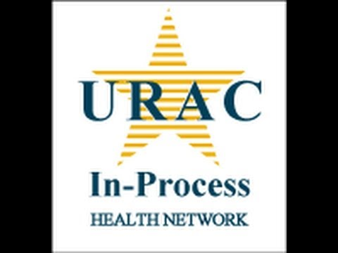 URAC accreditation and the involvement of the ACO PCPs