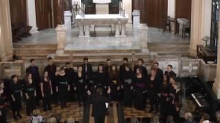 F. de Andrè (arr. F. de Angelis) - Dolcenera - Coro G - Carlo Pavese