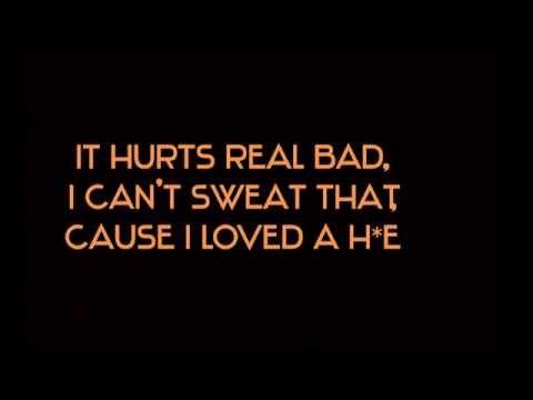 Eamon - F*ck it (lyrics) HD