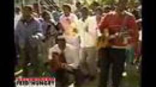 FTH Bonus - Sing for Joy Africa