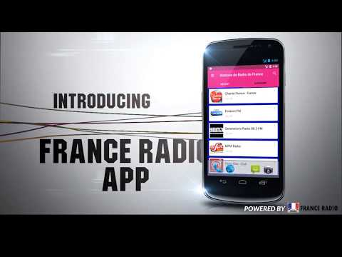 France Radio Promo