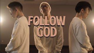 Follow God - Kaฑye West | V3