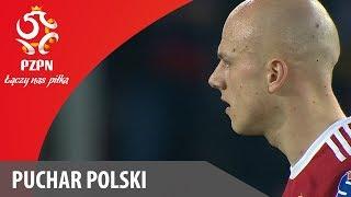 Puchar Polski: Górnik Zabrze - Legia Warszawa