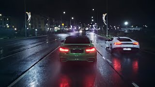 Need For Speed in Real Life Part IV
