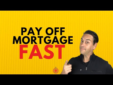 how-to-pay-off-your-mortgage-early-(2019)
