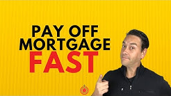 How to Pay Off Your Mortgage Early (2019)