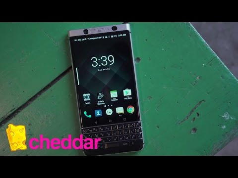 Crackberry.com Talks Blackberry