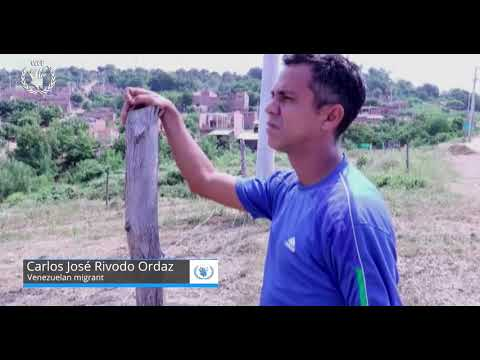 WFP Colombia Annual Report 2017
