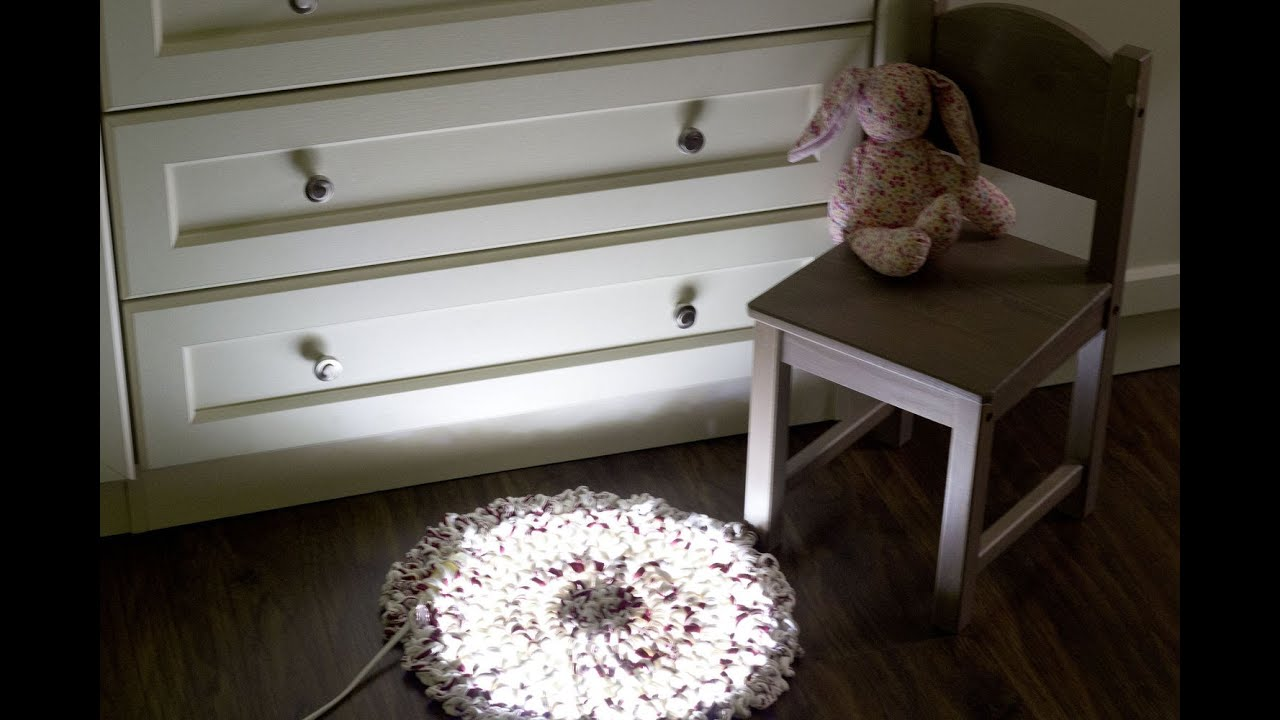 Fairy Light Kids Rug