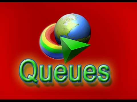 How to edit queue in internet download manager (idm) youtube.