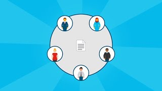 Collaboration in financial services