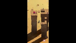 Alter: Between Two Worlds  By Crescent Moon Games  - Puzzle Game For Android And Ios - Gameplay.